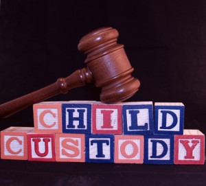Child Custody - Bonnie Mahan Family Law