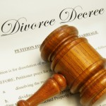 Divorce Papers - Nevada Divorce