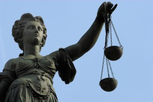 Scales Of Justice - Legal - Law- Attorney Bonnie Mahan