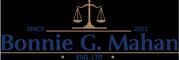 Bonnie Mahan ESQ. Ltd. Logo