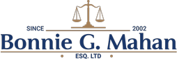 Bonnie Mahan ESQ. Ltd. Logo
